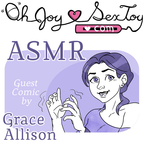 ASMR by Grace Allison