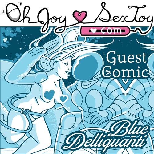 Planetrise Delight by Blue Delliquanti