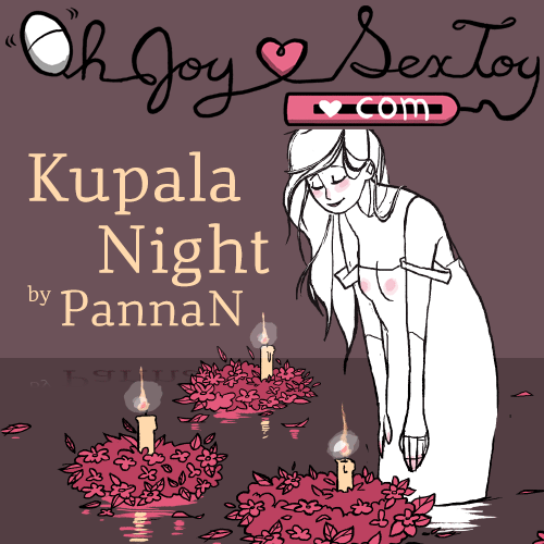 Kupala Night by PannaN