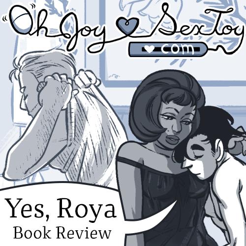 Yes, Roya.
