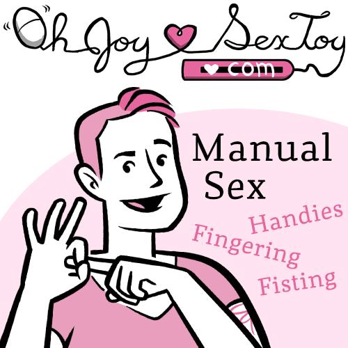 Manual Sex