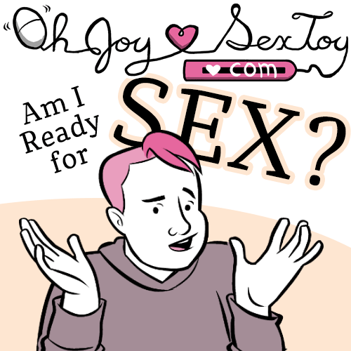 Am I Ready For Sex?