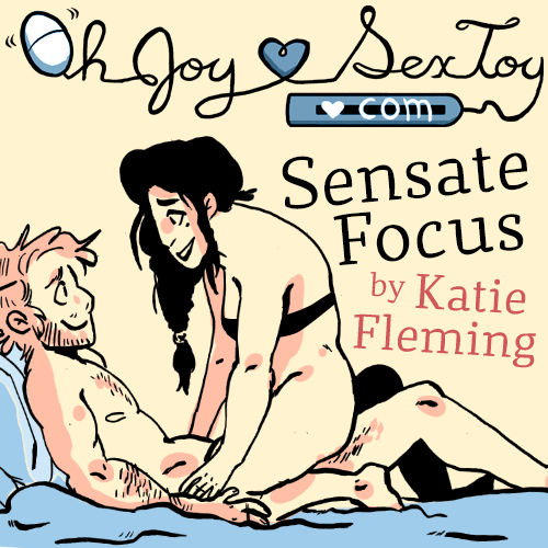 Sensate Focus by Katie Fleming