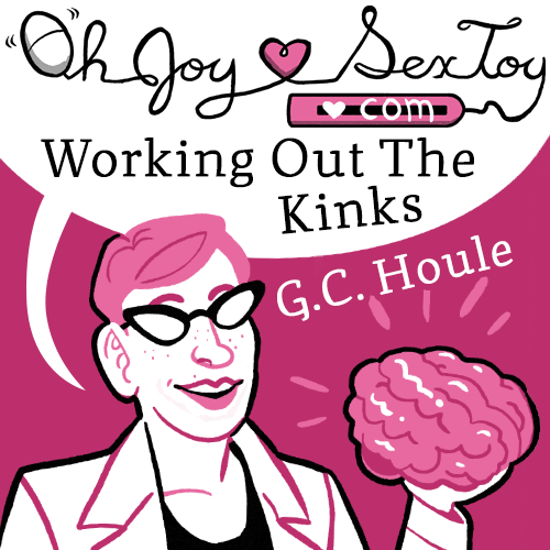 Working Out The Kinks by G.C. Houle