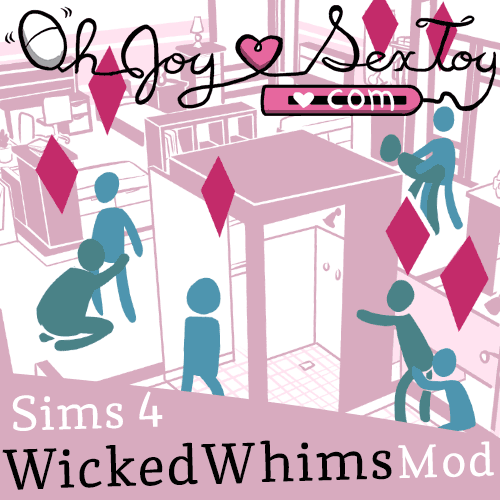 Sims 4 Wicked Whims Mod