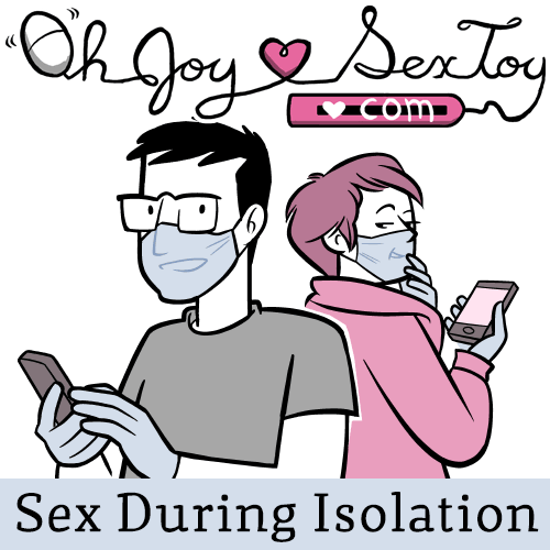 Sex During Isolation