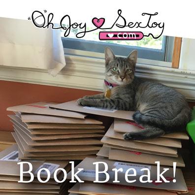 Book Break!!!