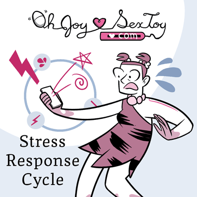 The Stress Response Cycle